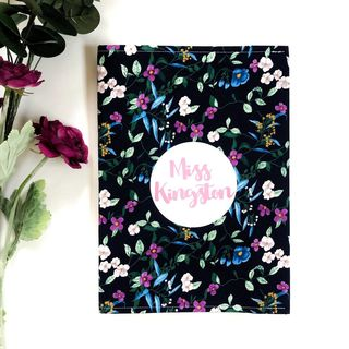 TEACHER PLANNER COVERS
