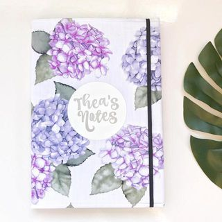 A4 Custom Notebooks