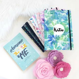 Awesome Inc Gratitude Journal A5 KIDS