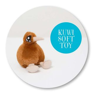 Little Kuwi Toy