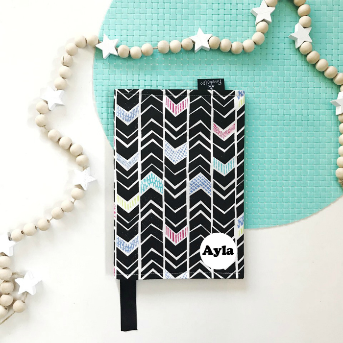 Bright Chevron