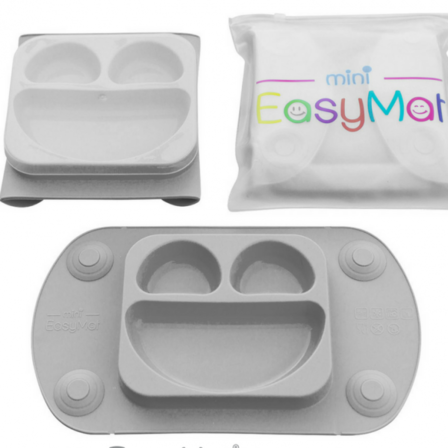 EASYMAT MINI SUCTION PLATE
