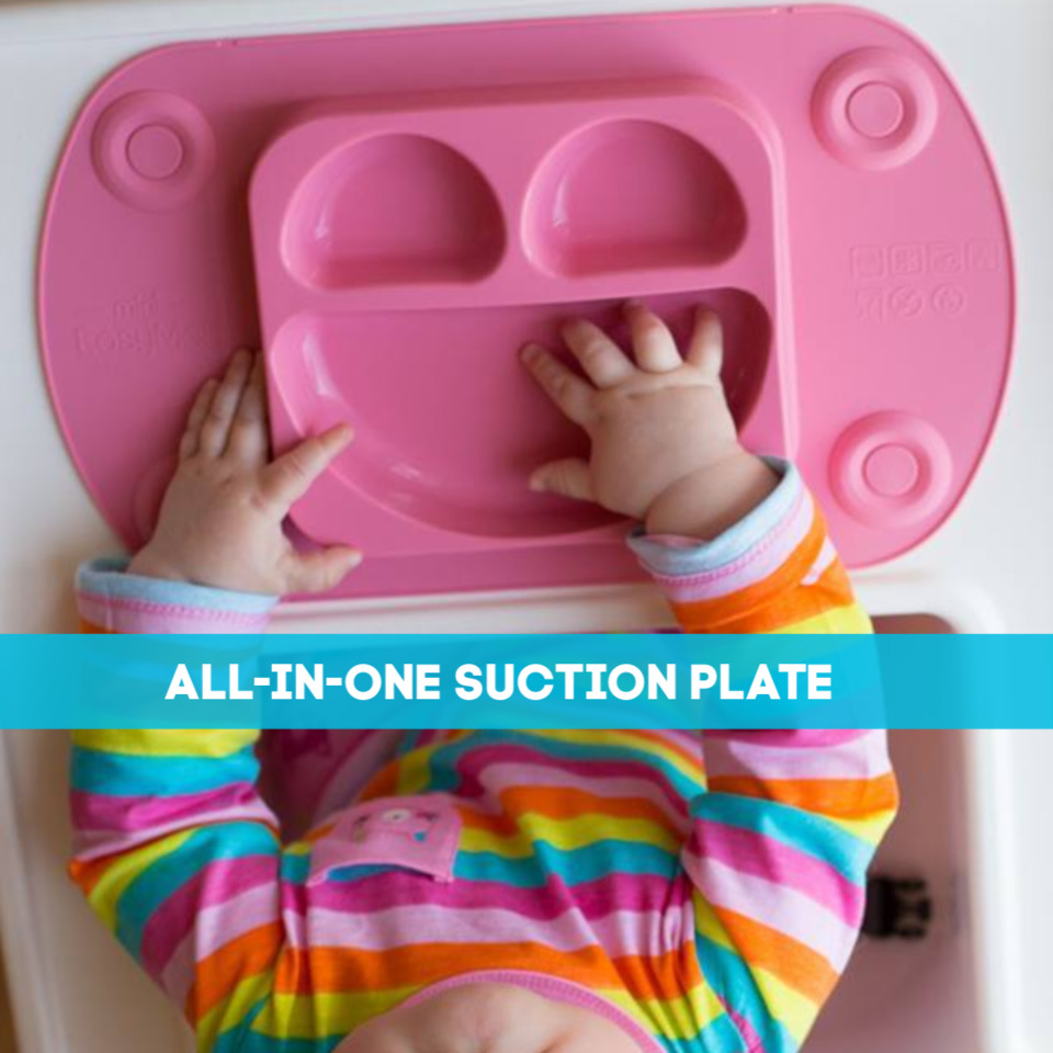 Suction Plate | FINNDIELOO